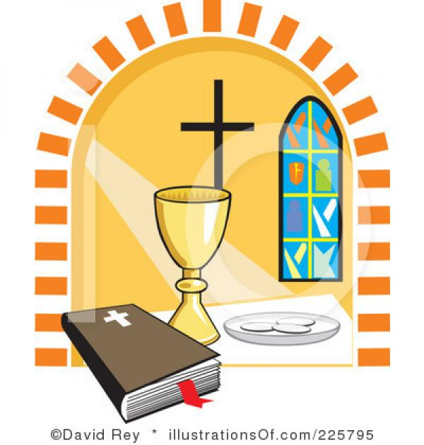 Religion clipart various #2