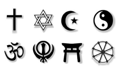 Religion clipart various All Do Same The And