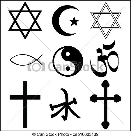 Religion clipart various #9