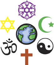 Symbol clipart religion Of in conversation paper on