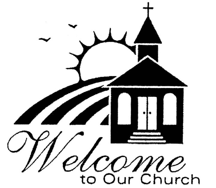 Steeple clipart religious Religious welcome art and on