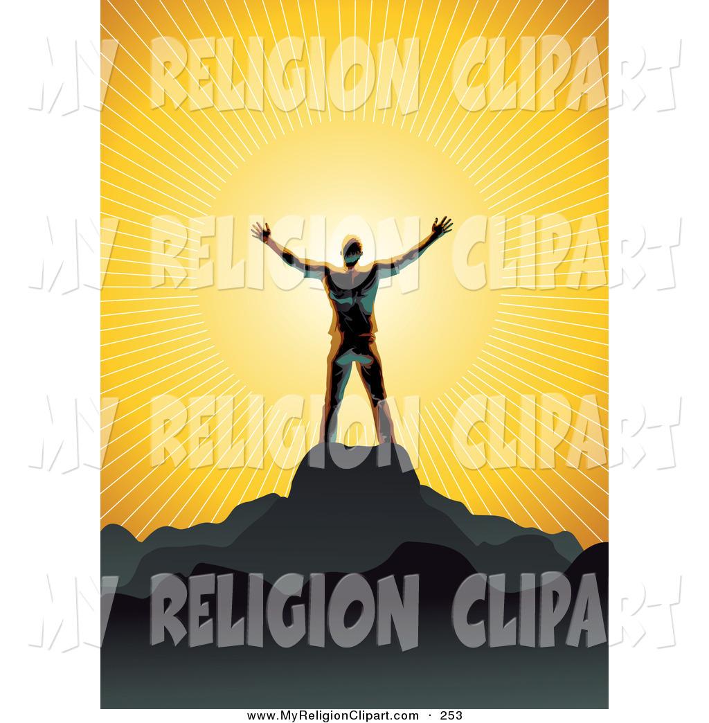 Religion clipart worship #10