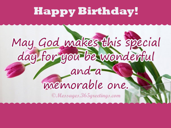 Religious clipart birthday Gift More Birthday Messages Wishes
