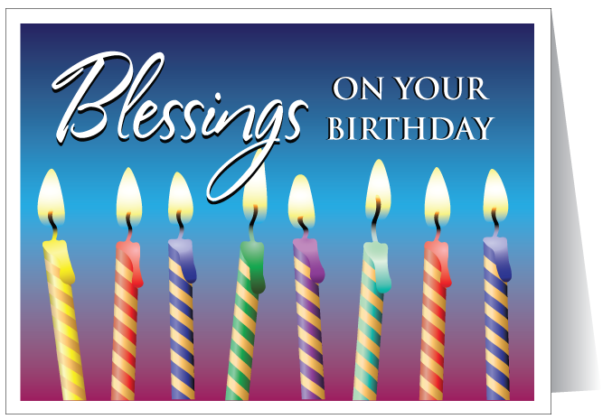 Religious clipart birthday Event Birthday Free Christian Cliparts