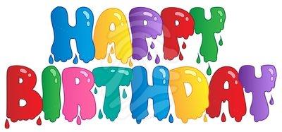 Religious clipart birthday Birthday Art Happy Birthday clipart