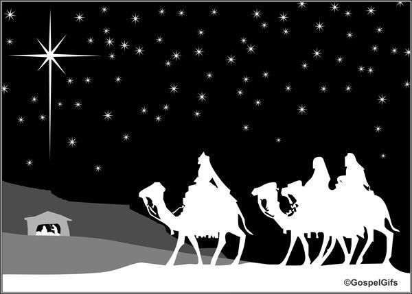 Religious clipart christmas music #5