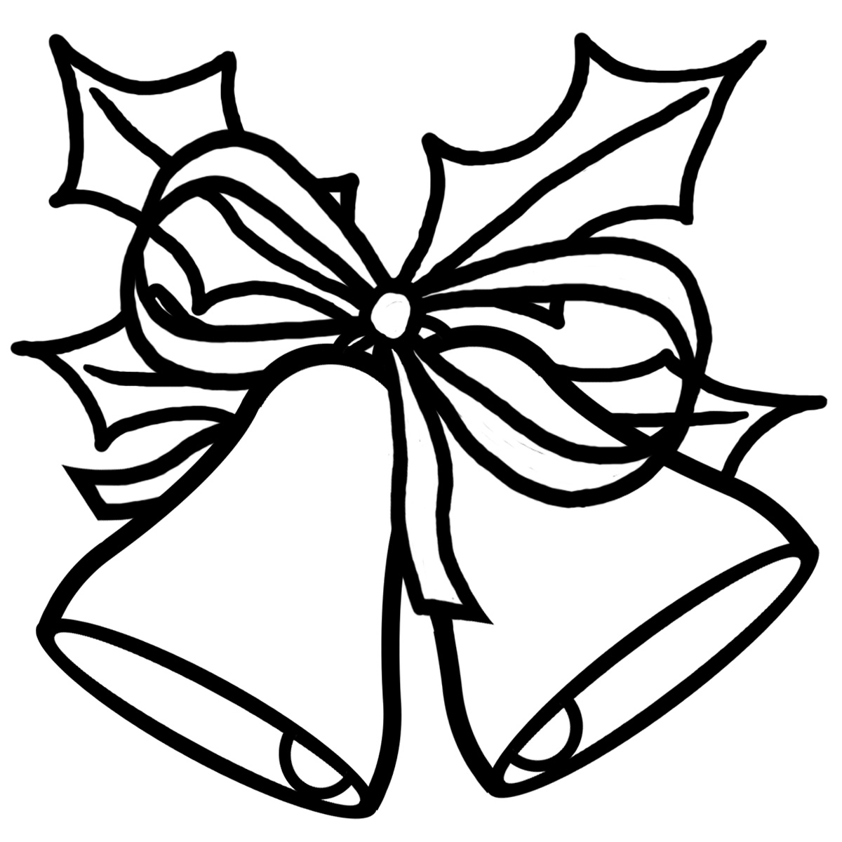 Amd clipart angel Clip  Christmas black art