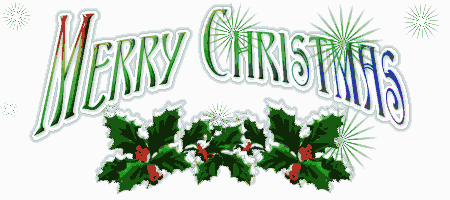 Holley clipart christmas scene Clip Public and images Christmas