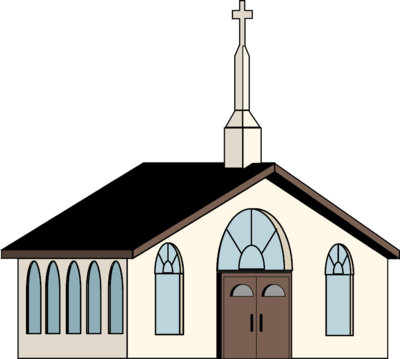 Building clipart lds church Church clipartix art Clipart art