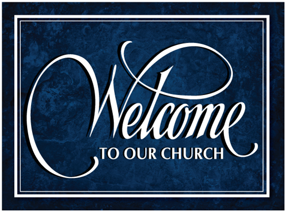Religious clipart church membership #8
