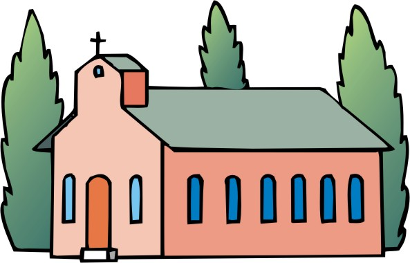 Religion clipart church member Free Collection Clipart Church Christian