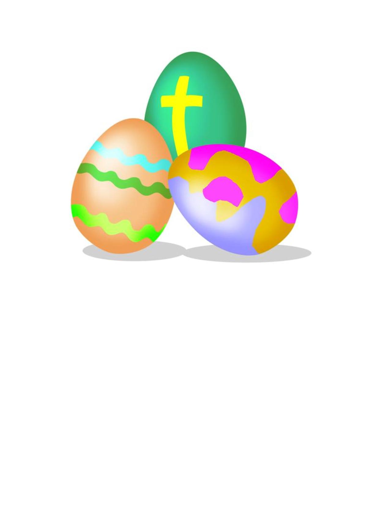 Religion clipart children's church Easter Clipart Religious Art 23