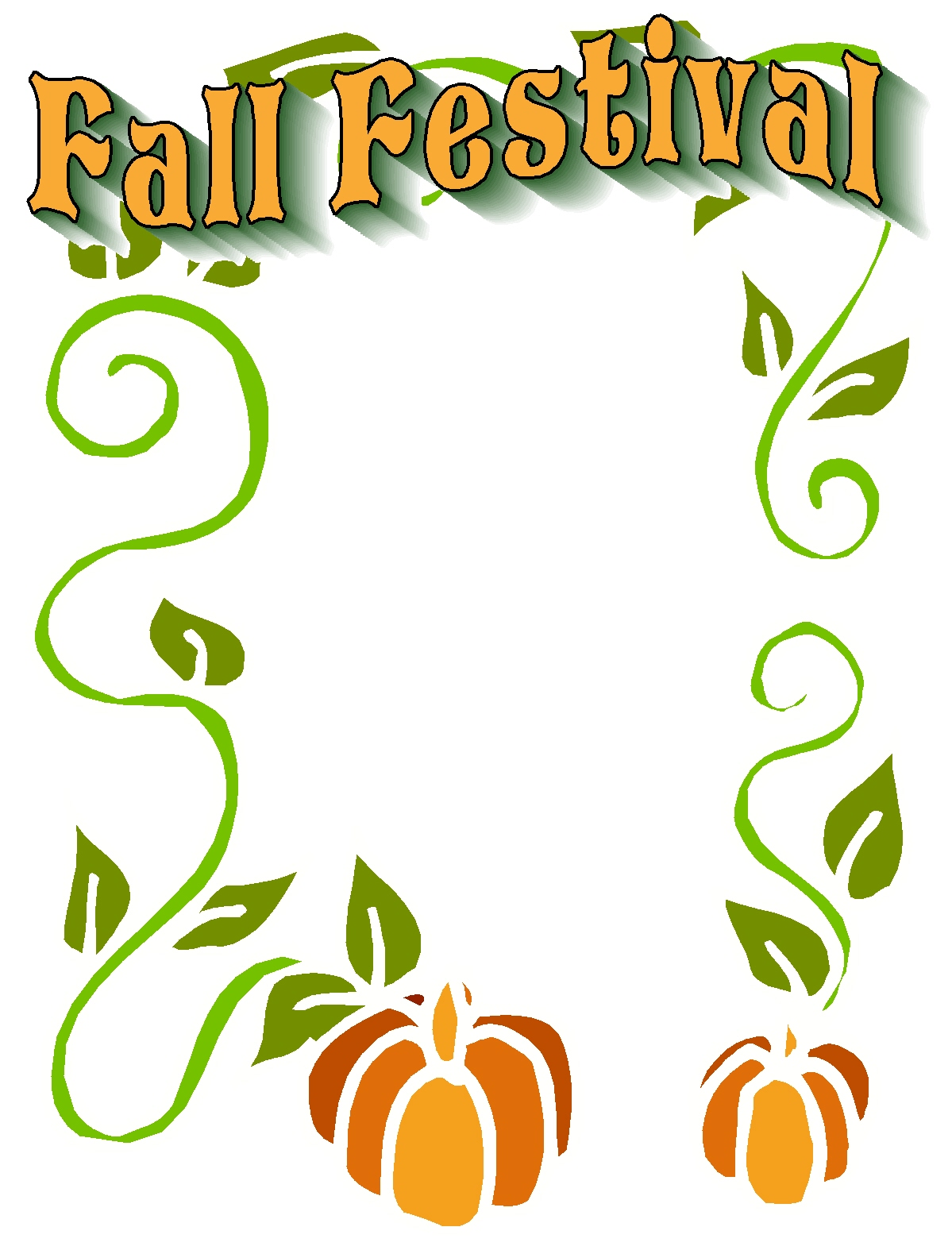 Religious clipart fall Clipart Celebration Cliparts Cliparts Zone