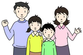 Photos clipart family photograph Family Clip Pictures Art free