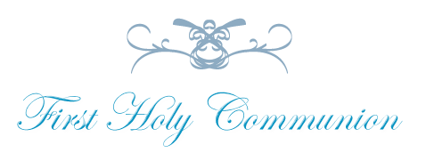 Religious clipart first communion #14