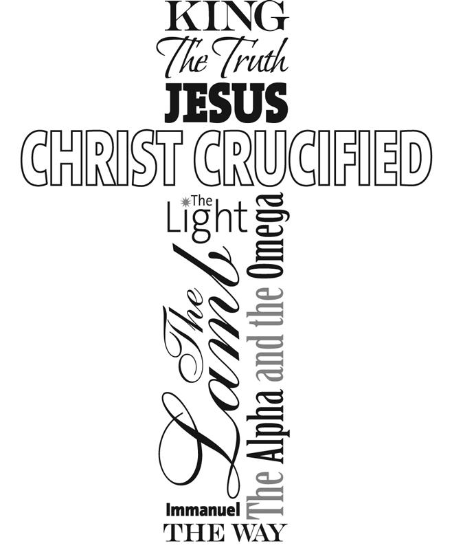 Cover clipart church bulletin Free  bulletin for Worship