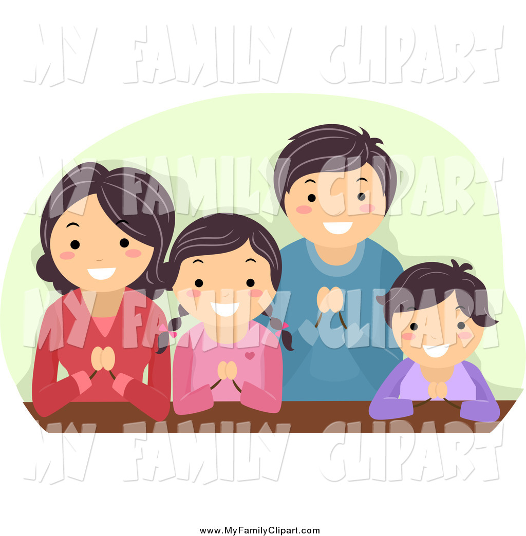 Asians clipart family member Art Religious in Happy Asian