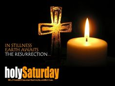 Religious clipart holy saturday More on Catholic Saturday: Thursday