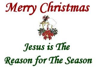 Religious clipart merry christmas Season for Merry Religious Clipart