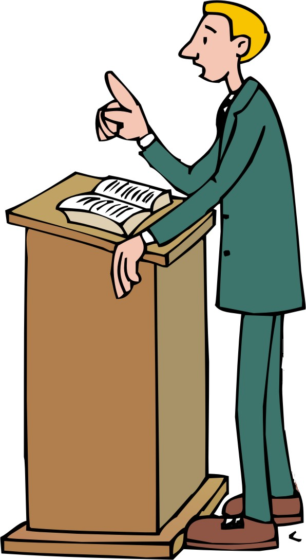 Religious clipart pastor Information Clipart For Pastor Clipart