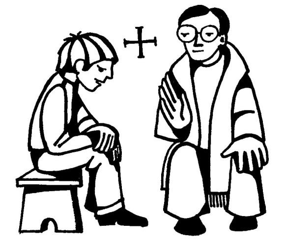 Religious clipart reconciliation #14