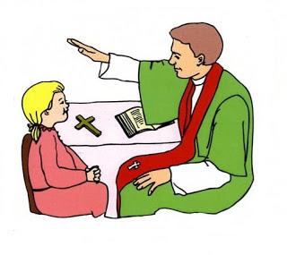 Religious clipart reconciliation #3
