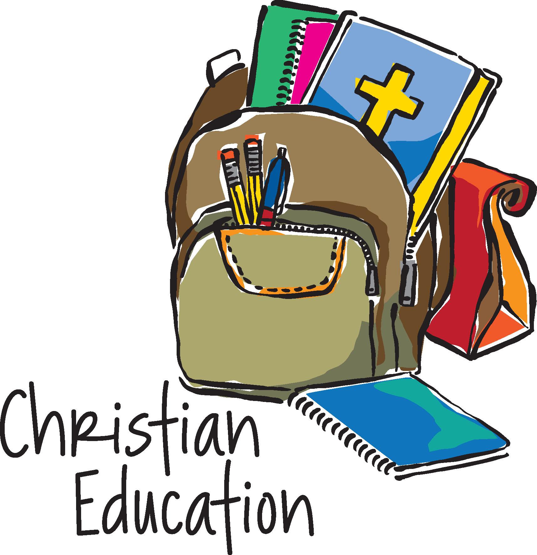 Religious clipart religious education Art image Religious education education