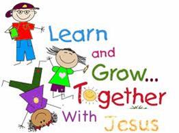 Religious clipart religious education Education Poughkeepsie Religious Education Martin