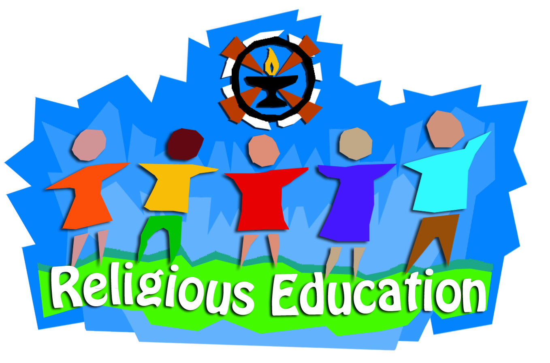 Religion clipart children's church – RE Education Religious Congregation