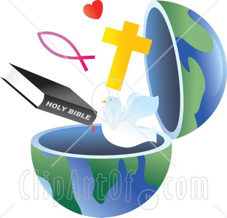 Symbol clipart religion Free Worship Of Christian Panda