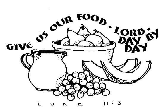 Thanksgiving clipart scripture Art Clip Art 101 –
