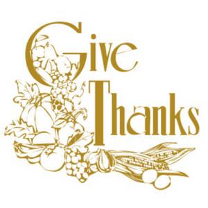 Cornucopia clipart religious Clip Thanksgiving Religious 101 03