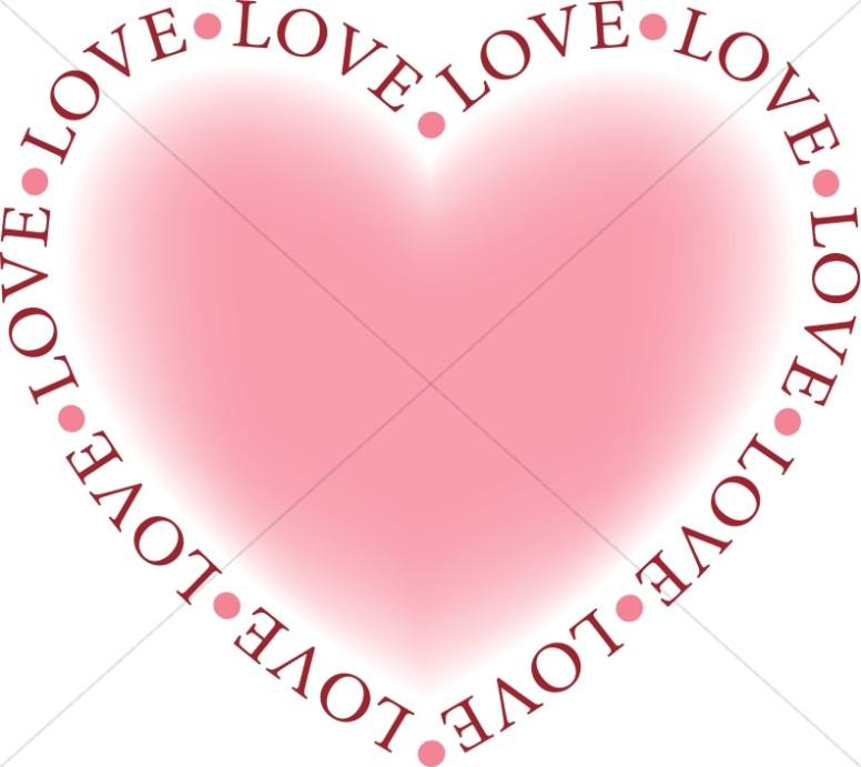 Religious clipart valentine Valentine's Valentine's Images Christian Day