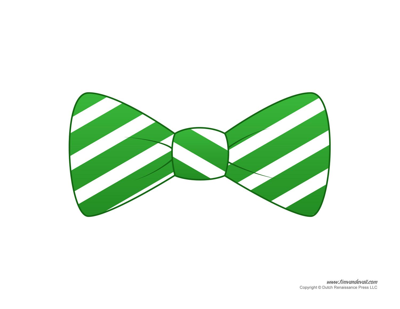 Comics clipart bowtie Clip Clip Tie on Art