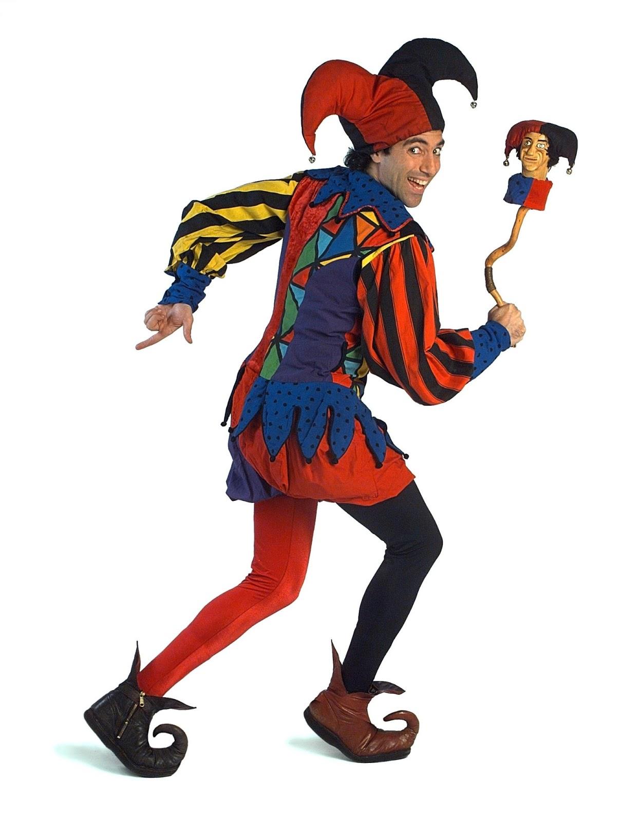 Renaissance clipart jester Make jester trickster to bells