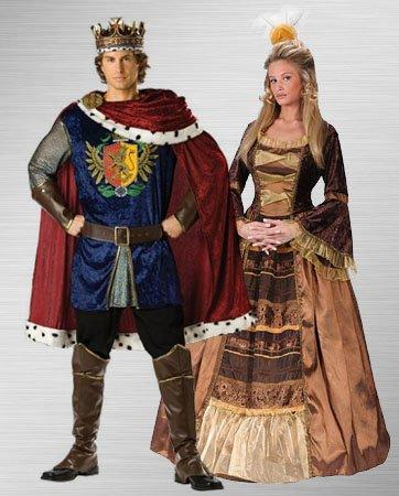 Rennaisance clipart king and queen Com Queen BuyCostumes Renaissance Costumes