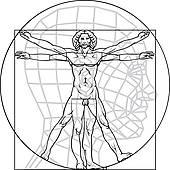 Renaissance clipart leonardo da vinci Da Vinci's Vinci Leonardo Leonardo