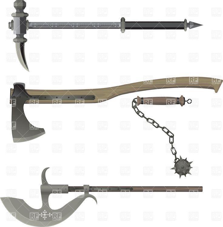Warhammer clipart medieval Medieval Club ××× best on
