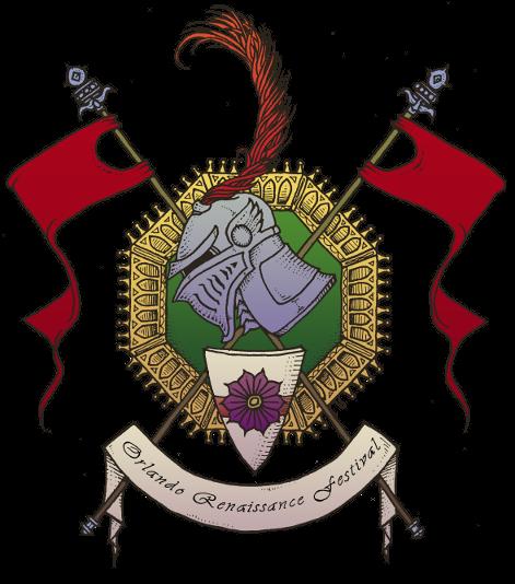 Weapon clipart renaissance Logo Information Renaissance Faire Orlando