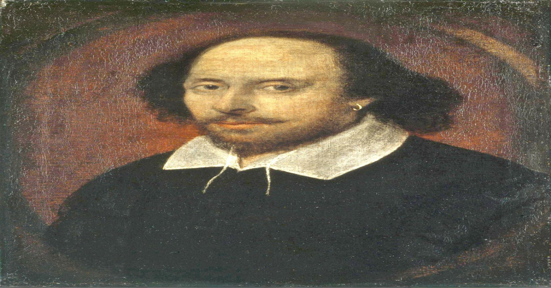 Rennaisance clipart william shakespeare #8