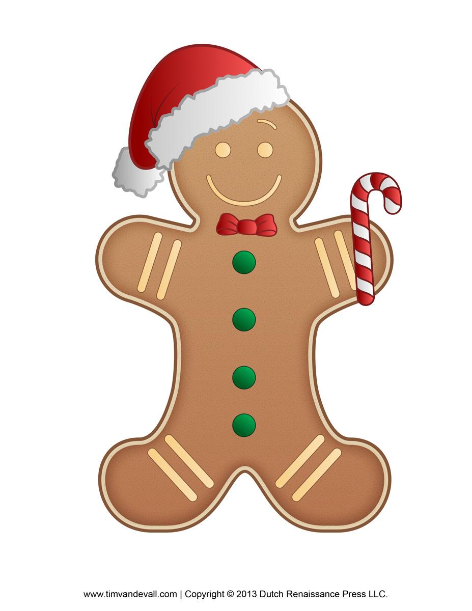 Renaissance clipart boy Clipart Man Gingerbread man template