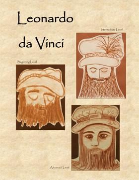 Rennaisance clipart leonardo da vinci Leonardo for da artist Projects