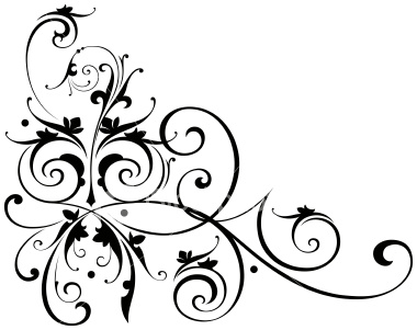Rennaisance clipart scroll Clipart Scroll art Clipart clip