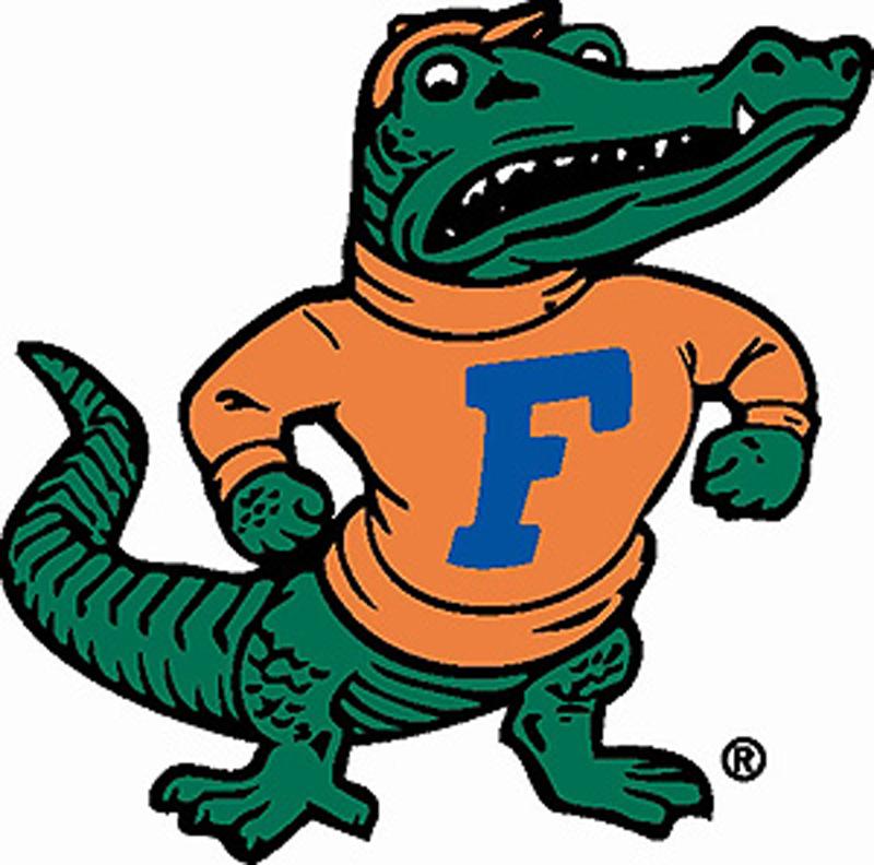Reptile clipart florida gator Cliparts Florida Clip Gator Gators