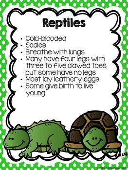 Reptile clipart life sciences #15