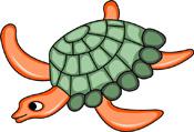 Reptile clipart life sciences #12