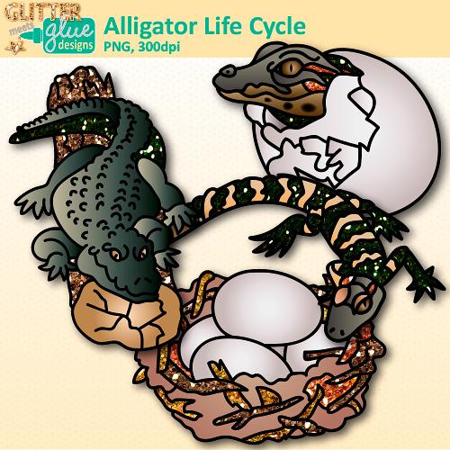 Reptile clipart life sciences #8