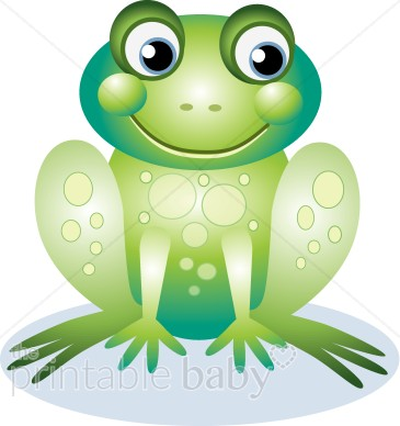 Reptile clipart tree frog #8