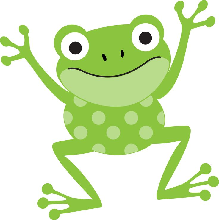 Reptile clipart tree frog #9
