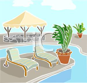 Resort clipart bahamas Hotel Swimming Picture Resort A